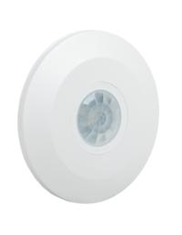 Датчик движения ДД 026 белый до 2000 Вт до 6 м IP20 IEK
