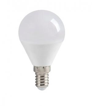 LED G45 5w 230v 3000K E14 IEK