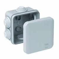 IMT35091 Распред. коробка о/у 100х100х50 IP55