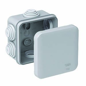 IMT35092 Распред. коробка о/у 85х85х40 IP55