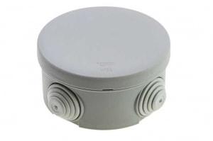 IMT35094 Распред. коробка о/у 80х45 IP55