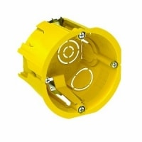 IMT35150 Устан. коробка в полых стенах г/к 65х45