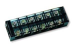 Колодка клеммная карболитовая ТВ-6004