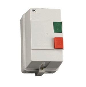 Контактор  КМИ-23260 32А 220В  IP54 (2вел в корпусе)
