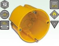 KSC 11-101 (коробка устан. для г/к и полых стен с металл. креплением)