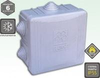 KSC 11-303 (коробка распаячн. о/п 85*85*40)