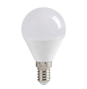LED P40 5,4w 230v 3000K E14 LEDVANCE