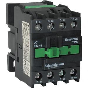 Контактор LC1E 3210Q5 32А 380В 50 Гц (2вел)