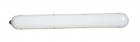 LED ДСП ECO POLUS 40W 4000K IP65 (аналог ЛСП 2х36) MEGALIGHT