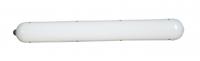 LED ДСП ECO POLUS 40W 6500K IP65 (аналог ЛСП 2х36) MEGALIGHT