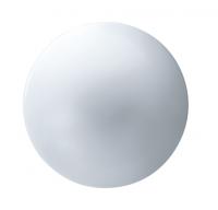 LED ДПО Круг. 6w 210x75 IP20 4000K бел.(94 776)