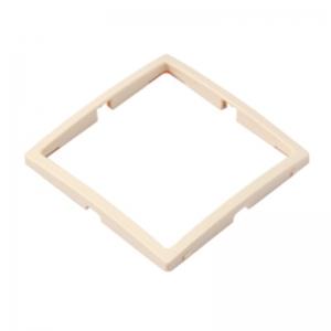 ЮЛИГ.735212.276(01) Декор. элемент- Слоновая кость